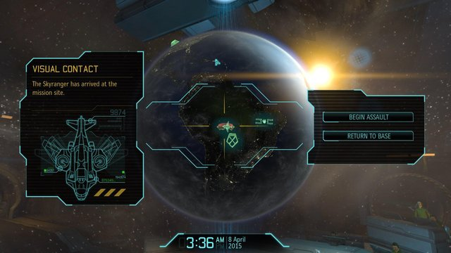 XCOM: Enemy Unknown Complete Pack screenshot