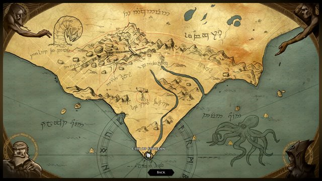 Chessaria: The Tactical Adventure screenshot