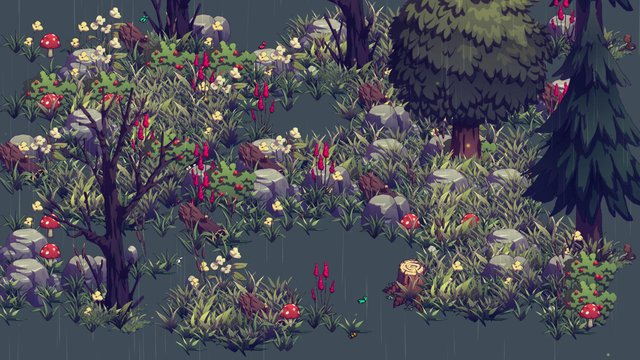KINOKO (gamesbyjens) screenshot