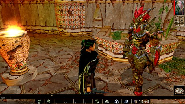 Neverwinter Nights: Enhanced Edition screenshot