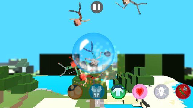 MineStickman screenshot