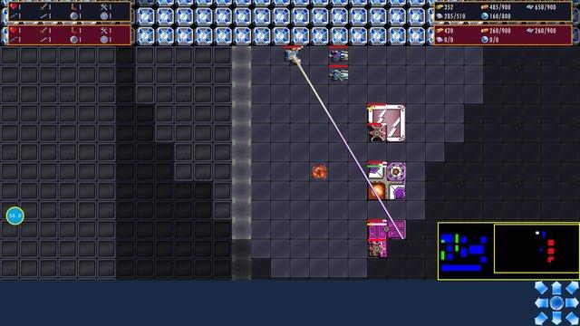 Wisdom of War screenshot