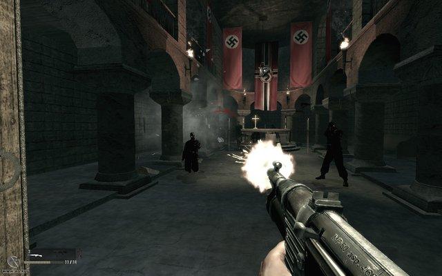 Turning Point: Fall of Liberty screenshot