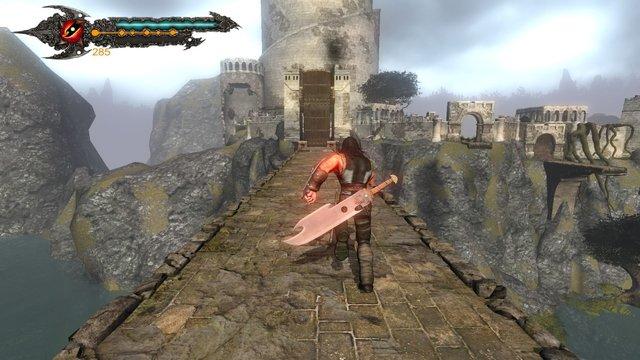 Garshasp: Temple of the Dragon screenshot