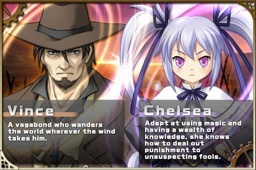 RPG Infinite Dunamis - KEMCO screenshot
