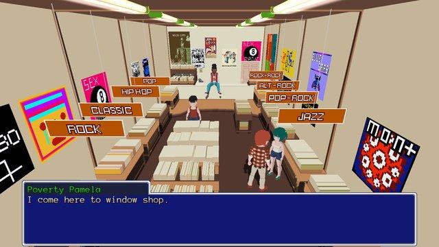 YIIK: A Postmodern RPG screenshot №7 preview
