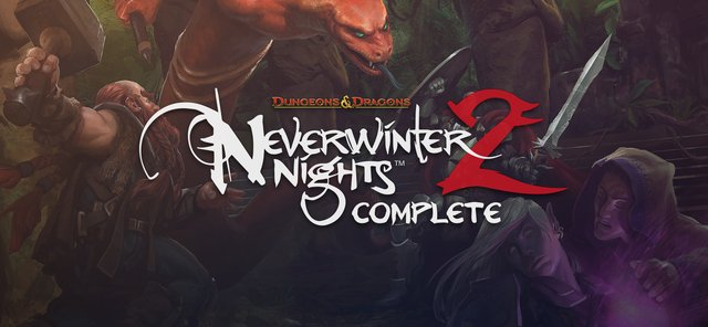 Neverwinter Nights 2 Complete screenshot