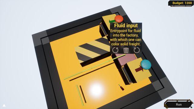 Factorybelts 2 screenshot