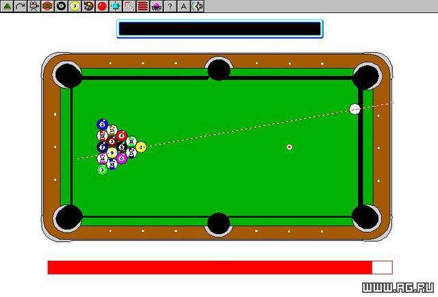 Poolmaster screenshot