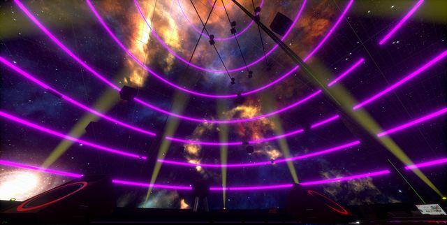 Soundscape screenshot