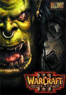 Warcraft 3 Lobby Simulator screenshot