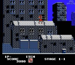 Ninja Crusaders screenshot