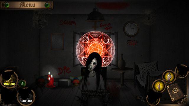 Exorcism: Case Zero screenshot