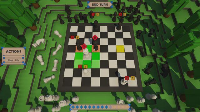 More Than Just Chess screenshot