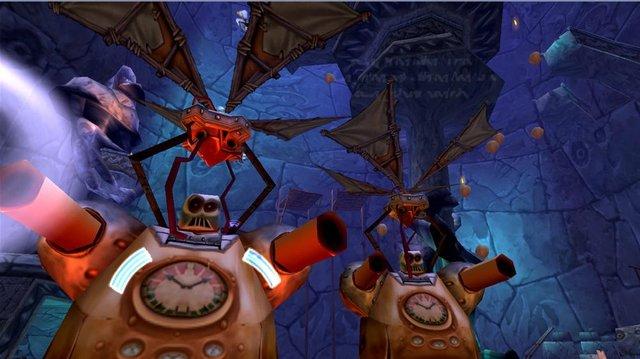 Rayman 3: Hoodlum Havoc screenshot