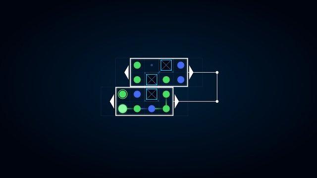 Quaddro 2 screenshot