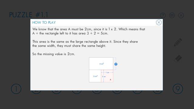 Pythagoria screenshot