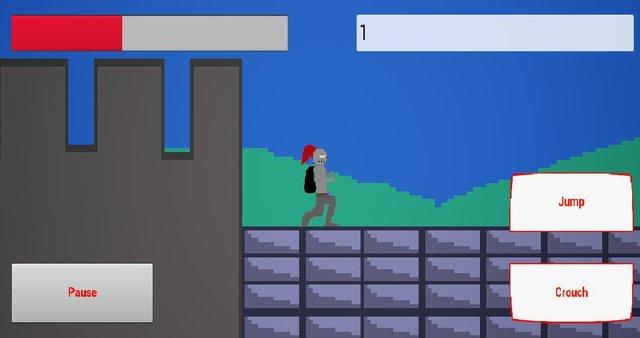 Knight Thief screenshot