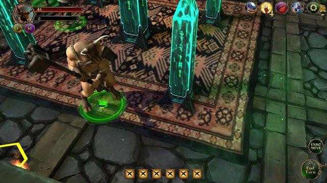Demon's Rise - War for the Deep screenshot