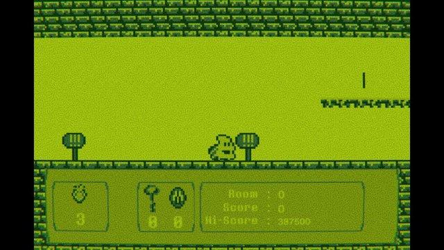 Escape the Dungeon (HCG) screenshot