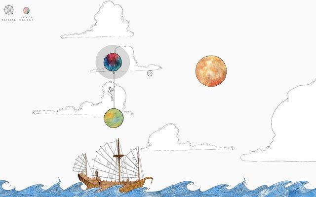 The Navigator screenshot