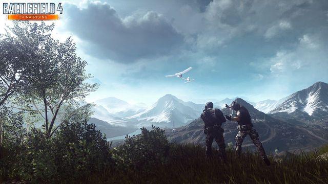 Battlefield 4: China Rising screenshot