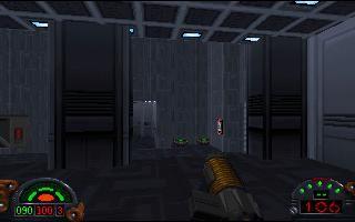 STAR WARS - Dark Forces screenshot