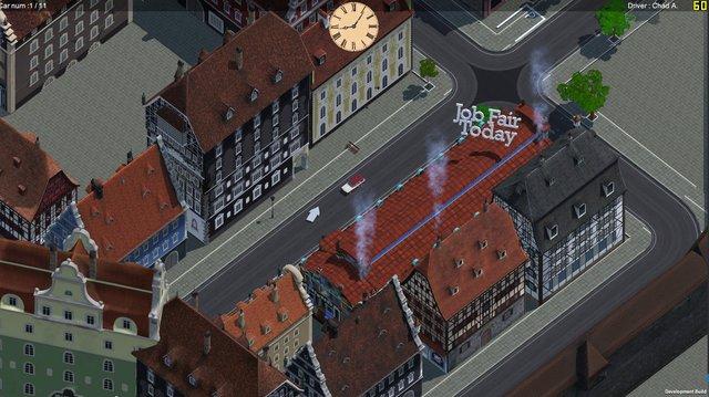 Rick Rack screenshot
