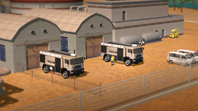 Oil Enterprise screenshot