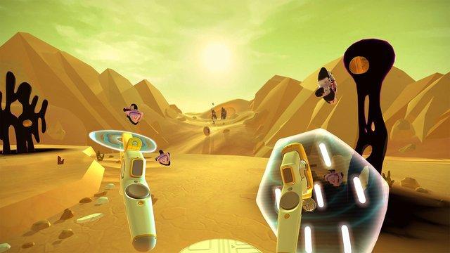 Cosmic Trip (itch) screenshot