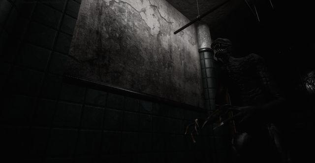 Awe of Despair screenshot