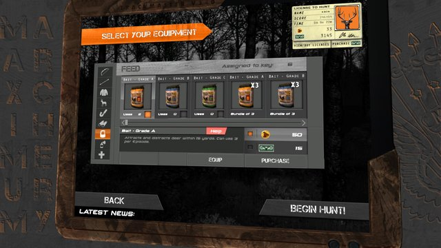 Maximum Archery The Game screenshot