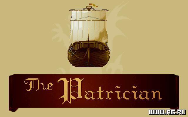 The Patrician screenshot