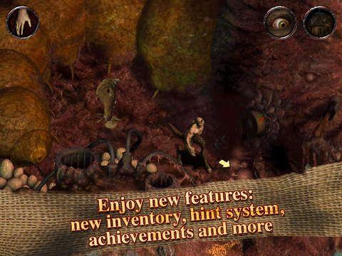 Sanitarium screenshot