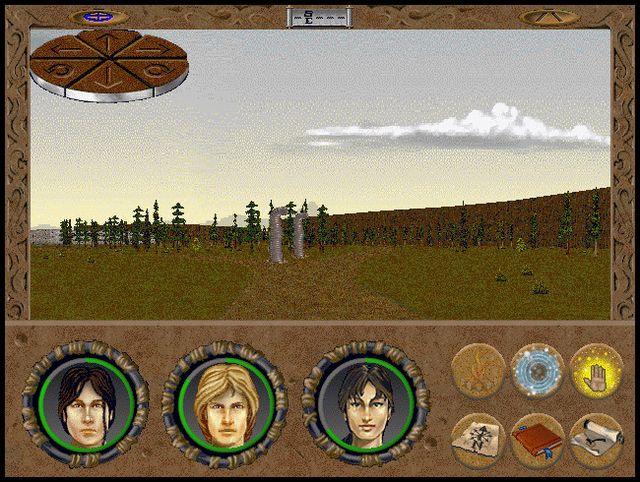 Betrayal Collection screenshot