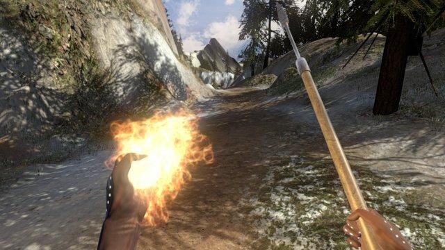Spell Fighter VR screenshot