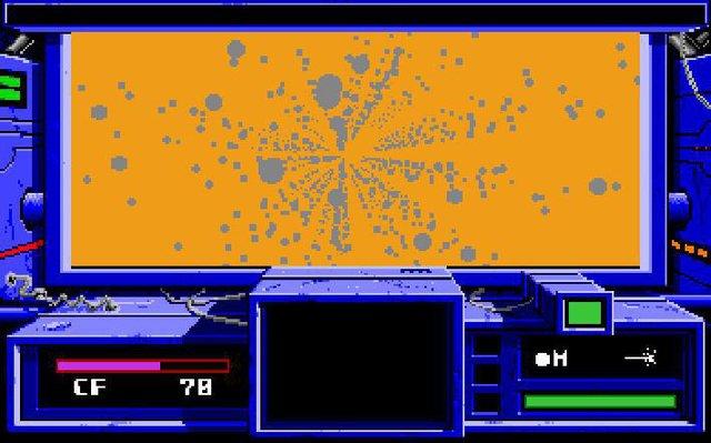 Space Rogue Classic screenshot