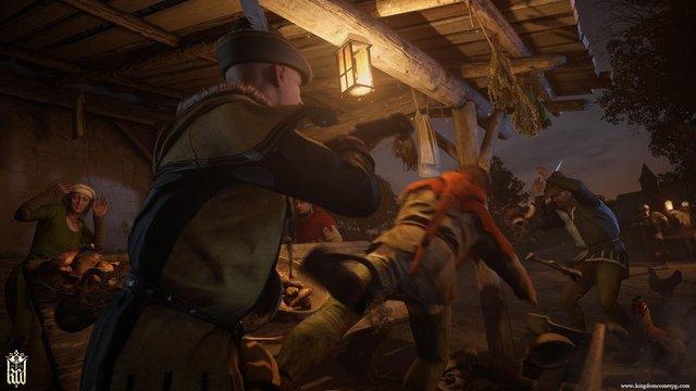 Kingdom Come: Deliverance Pack screenshot
