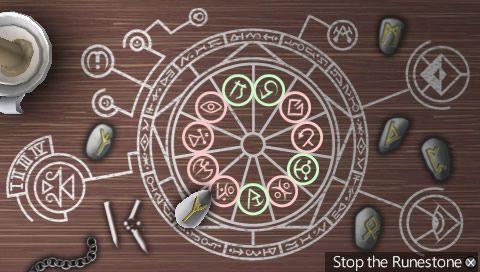 Fighting Fantasy: Talisman of Death screenshot
