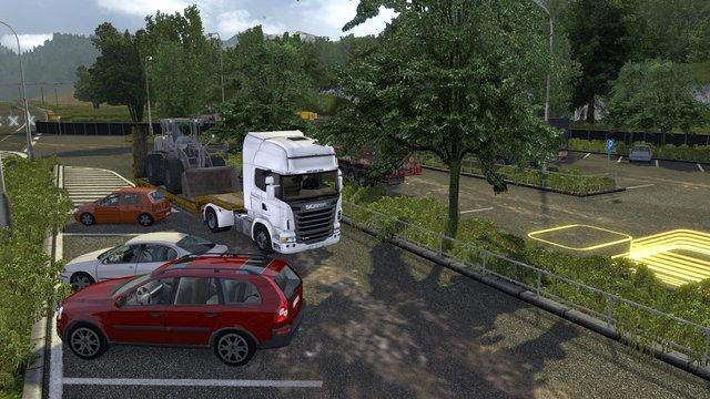Trucks & Trailers screenshot