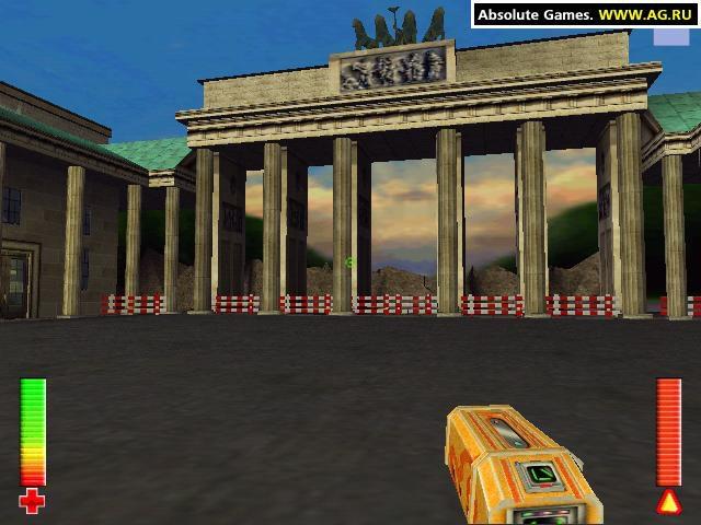 Invasion Deutschland screenshot