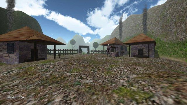 OldGrad screenshot