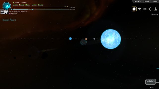 Interplanetary screenshot