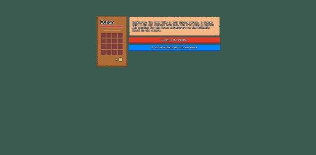 A Wanker's Adventure screenshot