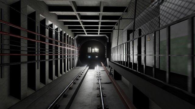 Metro Simulator 2019 screenshot