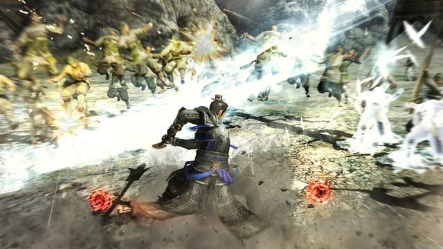 DYNASTY WARRIORS 8: Xtreme Legends Complete Edition / 真・三國無双7 with 猛将伝 screenshot