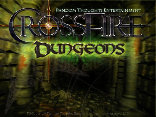 Crossfire: Dungeons screenshot