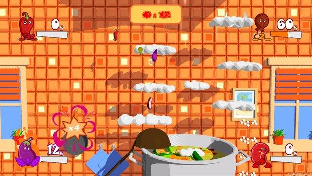 [Group 19]Food Fighters screenshot