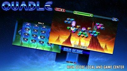 Quadle screenshot