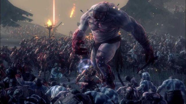 Viking screenshot